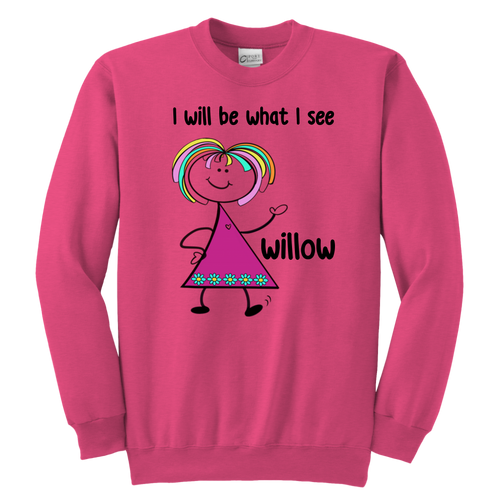 WILLOW Youth Sweat (4034)