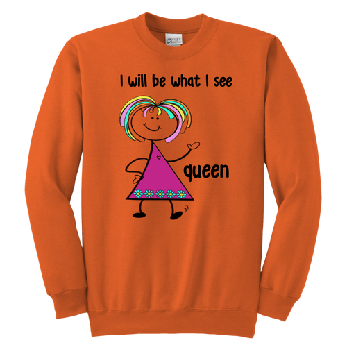 QUEEN Youth Sweat (4031)