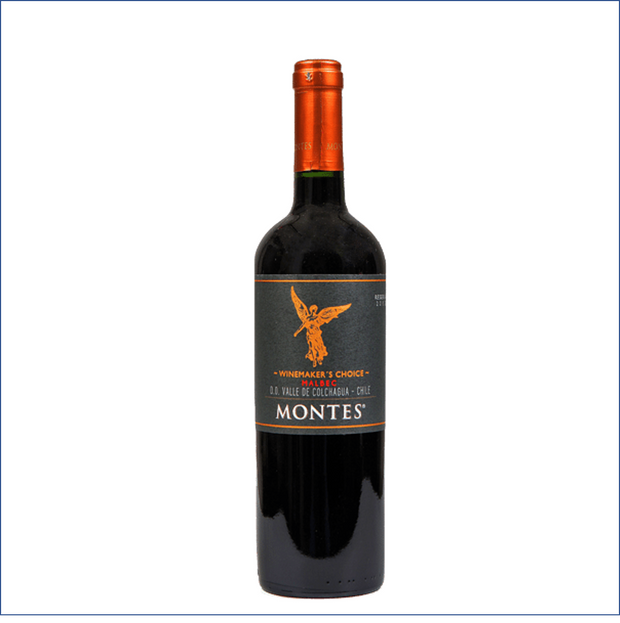 Montes - Winemakers Choice Malbec