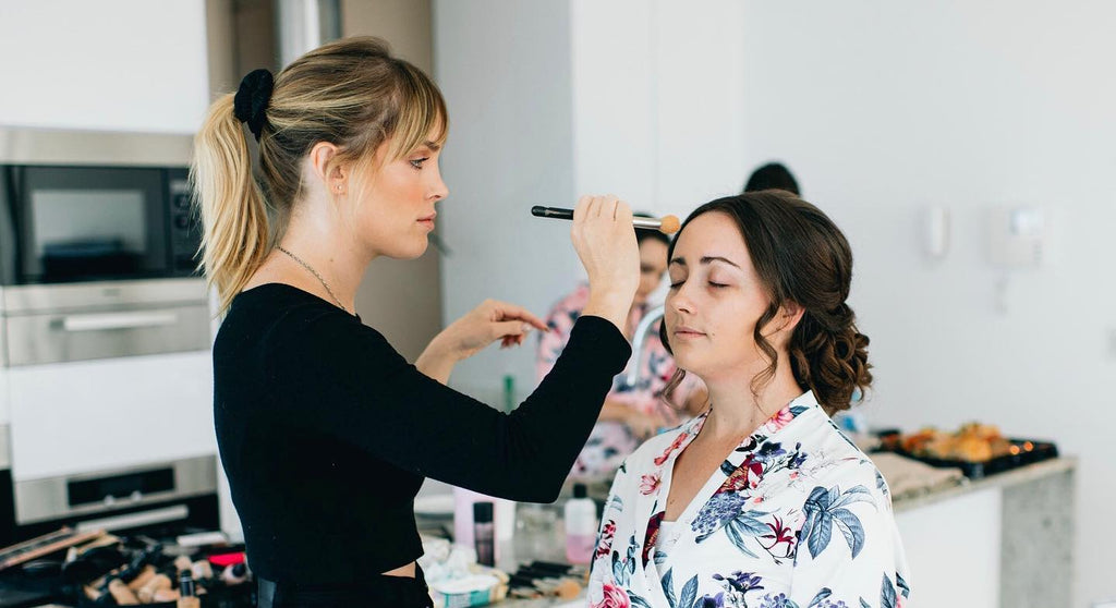 Wedding Makeup Tips From An Experienced Artist
