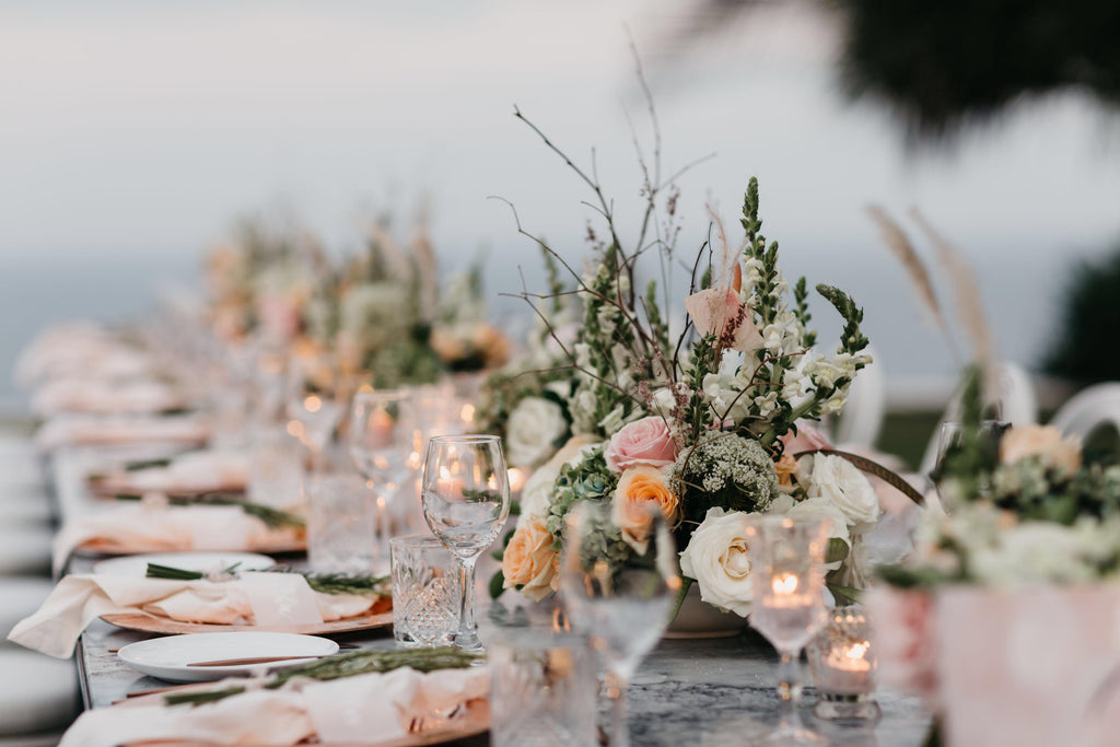 Pro Tips From A Wedding Planner