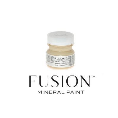 Buttermilk Cream - DIY Fusion Mineral Paint - Farmhouse Inspired