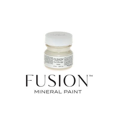Plaster - DIY Fusion Mineral Paint - Farmhouse Inspired