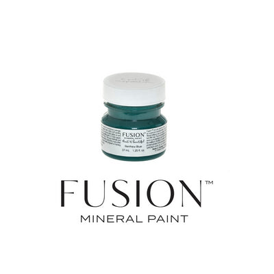 Renfrew Blue - DIY Fusion Mineral Paint - Farmhouse Inspired