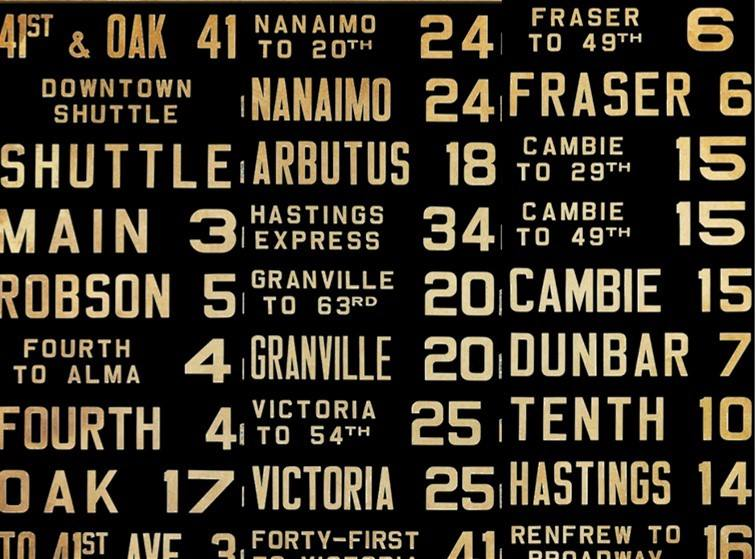 Grungy Subway Roycycled Decoupage Papers black background subway numbers and address Farmhouse Inspired