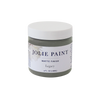 Jolie Paint LEGACY deep muted green Chalk Paint timeless sophistication Farmhouse Inspired
