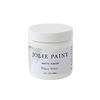 Jolie Paint PALACE WHITE Chalk Paint clean crisp warmth elegant hue Farmhouse Inspired