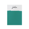 Jolie Paint MALACHITE  Chalk Paint jewel tone malachite stone boho Farmhouse Inspired