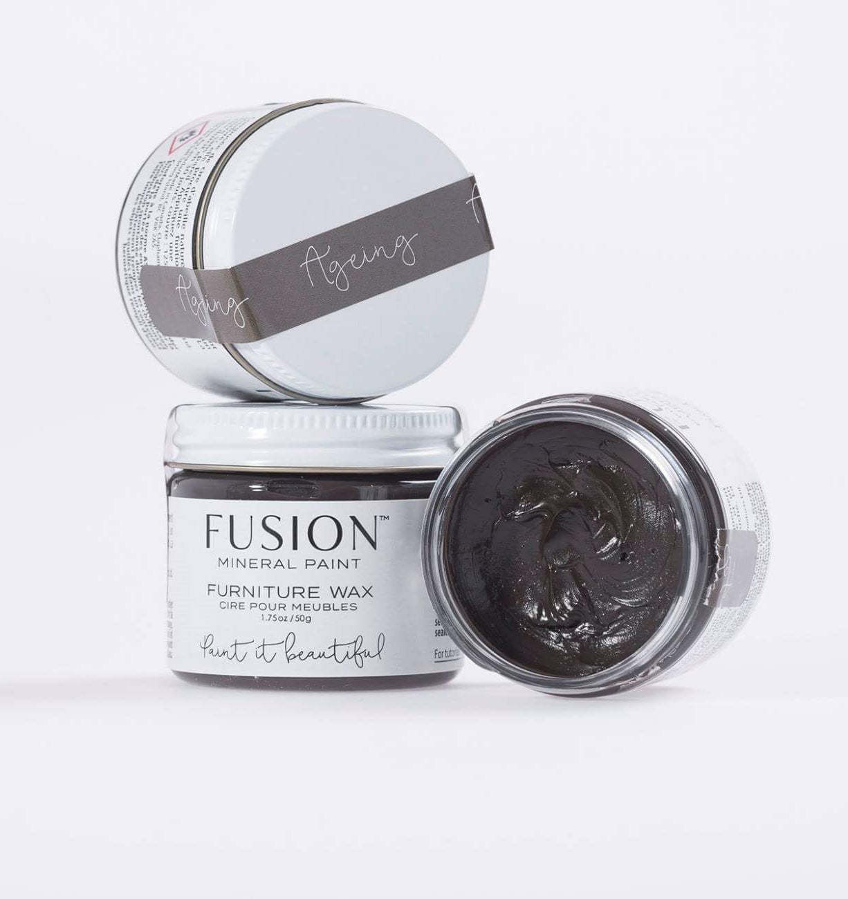 Fusion Ageing Wax- DIY Mineral Paint - Farmhouse Inspired