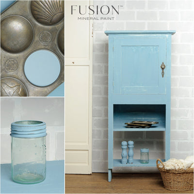Champness - DIY Fusion Mineral Paint - Farmhouse Inspired