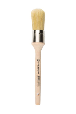 Staalmeester Wax Brush at Farmhouse Inspired