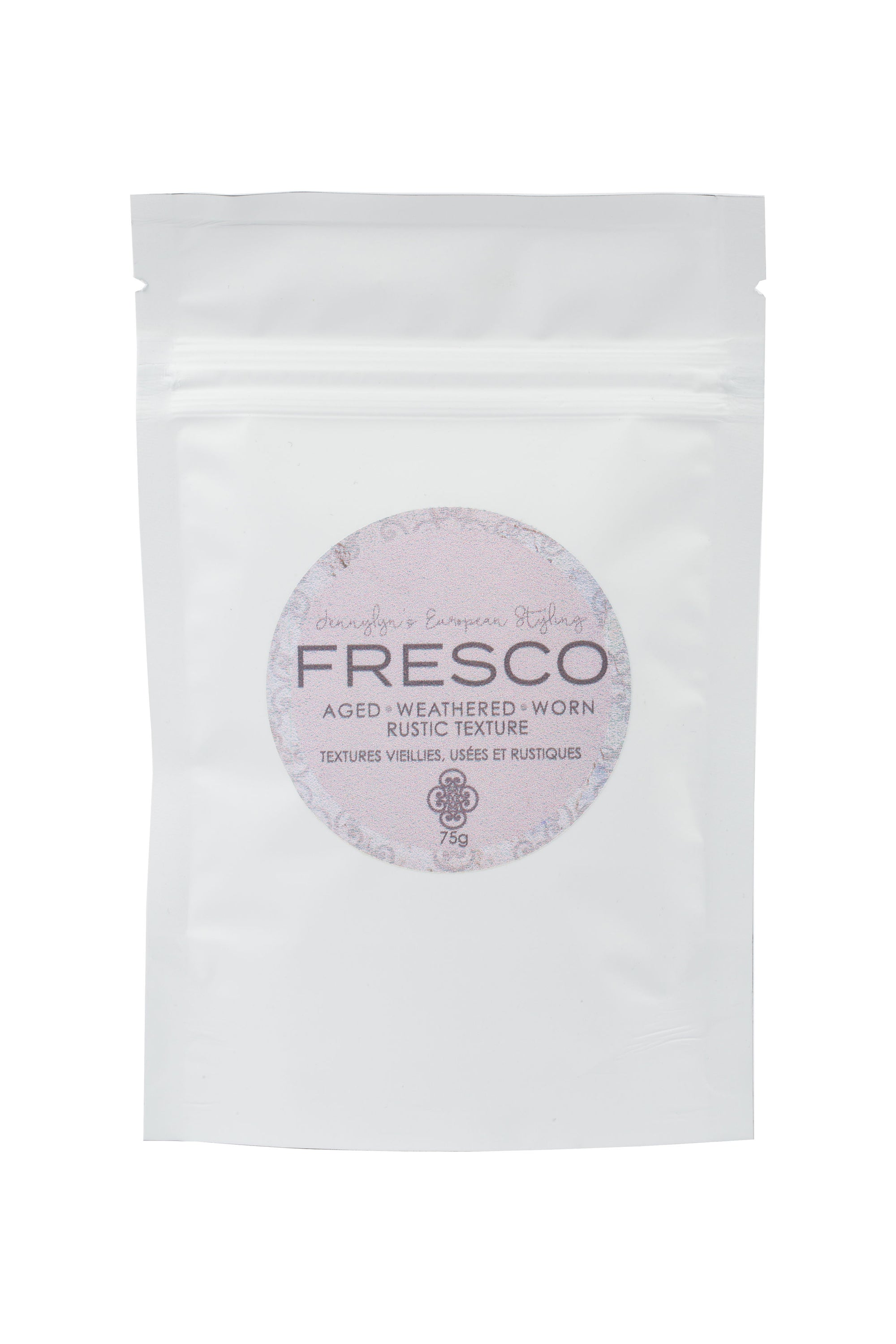 Fusion Fresco Texture Paint Additive