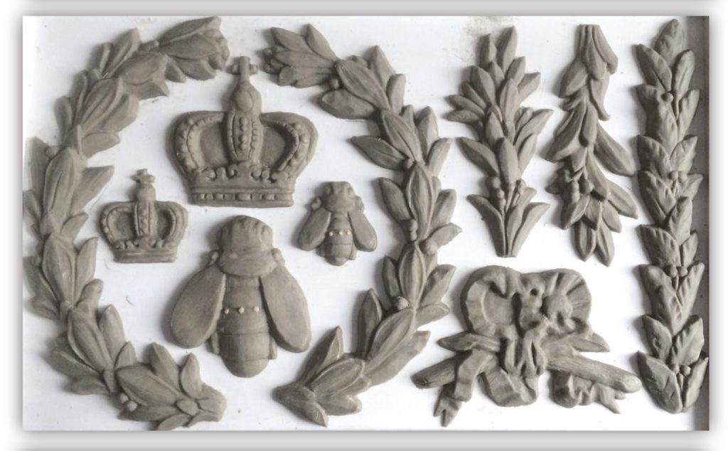 Laurel Decor Mould