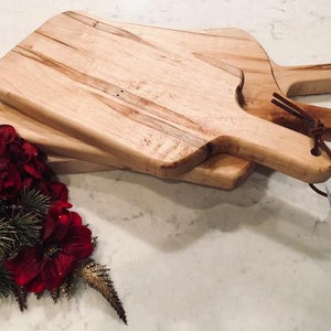 Serving Board Warm Maple