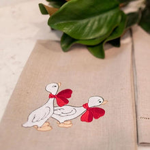Load image into Gallery viewer, Little Goslings Guest Towel