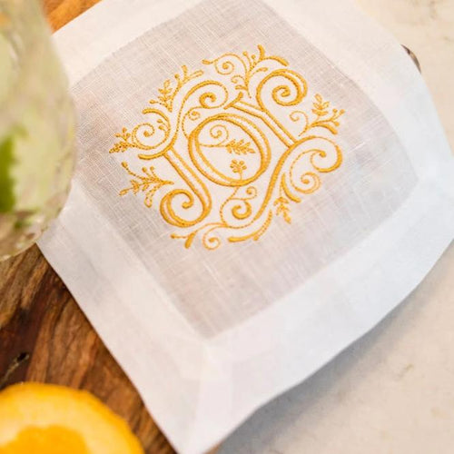 Joy Cocktail Napkins