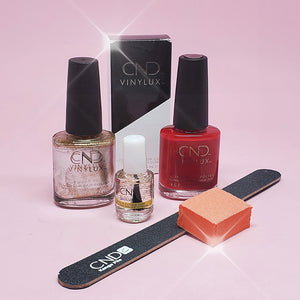 "Trousse d'ongles ""Feelin' Cute"""
