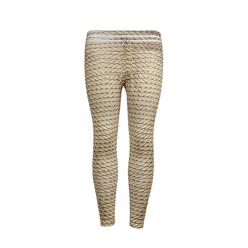 WOMEN'S SIMULATION WOOL LEGGING