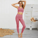 PERFECT EXECUTION PUSH-UP LEGGING