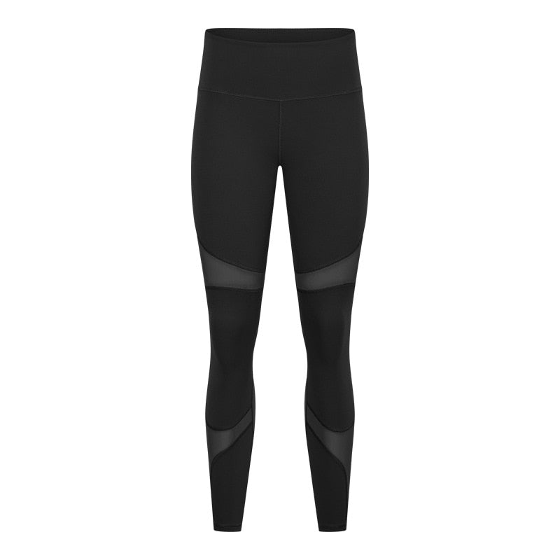 LEGGING COMPRESSION BREATHABLE SPORTSWEAR