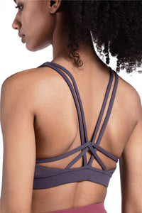 BACK-CROSS SPORT SEAMLESS BRA