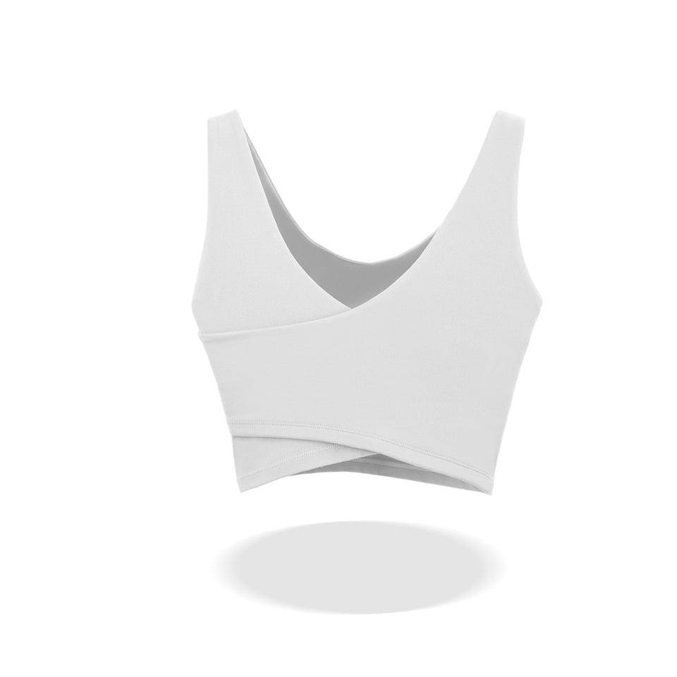 BREATHABLE PUSH-UP BRAS WITH ELASTIC
