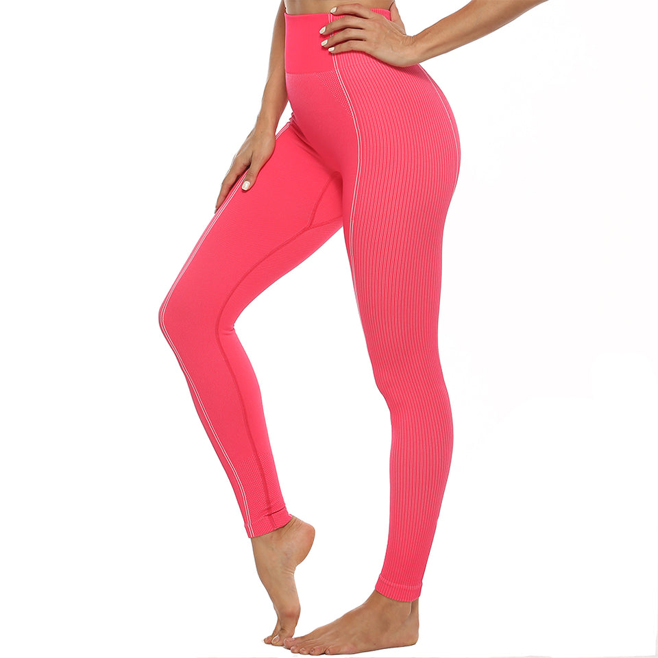 WOMEN FITNESS YOGA LEGGING