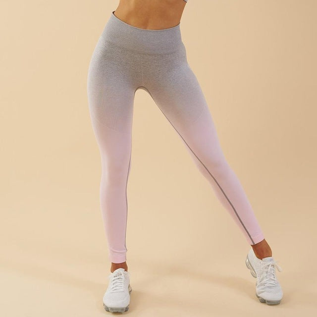 WOMEN'S SPORTS TRAINING LEGGINGS