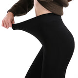 Women's Winter Warm Large Size Legging