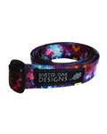 "1"" Galaxy Webbing Belt"