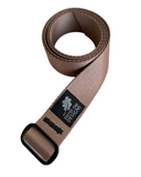 "2"" Tan Webbing Belt"