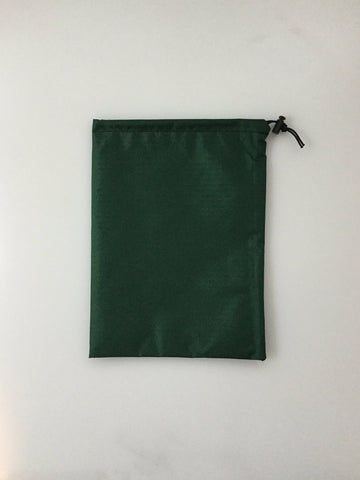 "Small Ultralight Nylon Stuff Sack - 6""x8"""