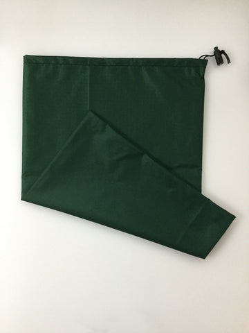 "Large Ultralight Nylon Stuff Sack - 10""x14"""