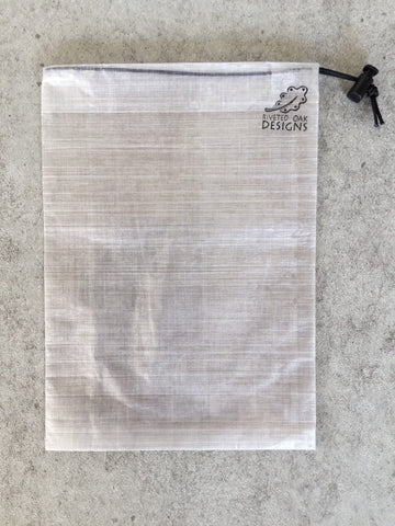 "Small Ultralight Dyneema Stuff Sack - 6""x8"""