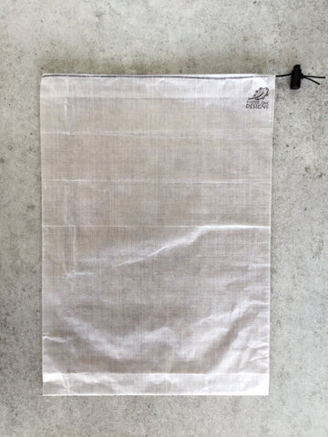 "Large Ultralight Dyneema Stuff Sack - 10""x14"""