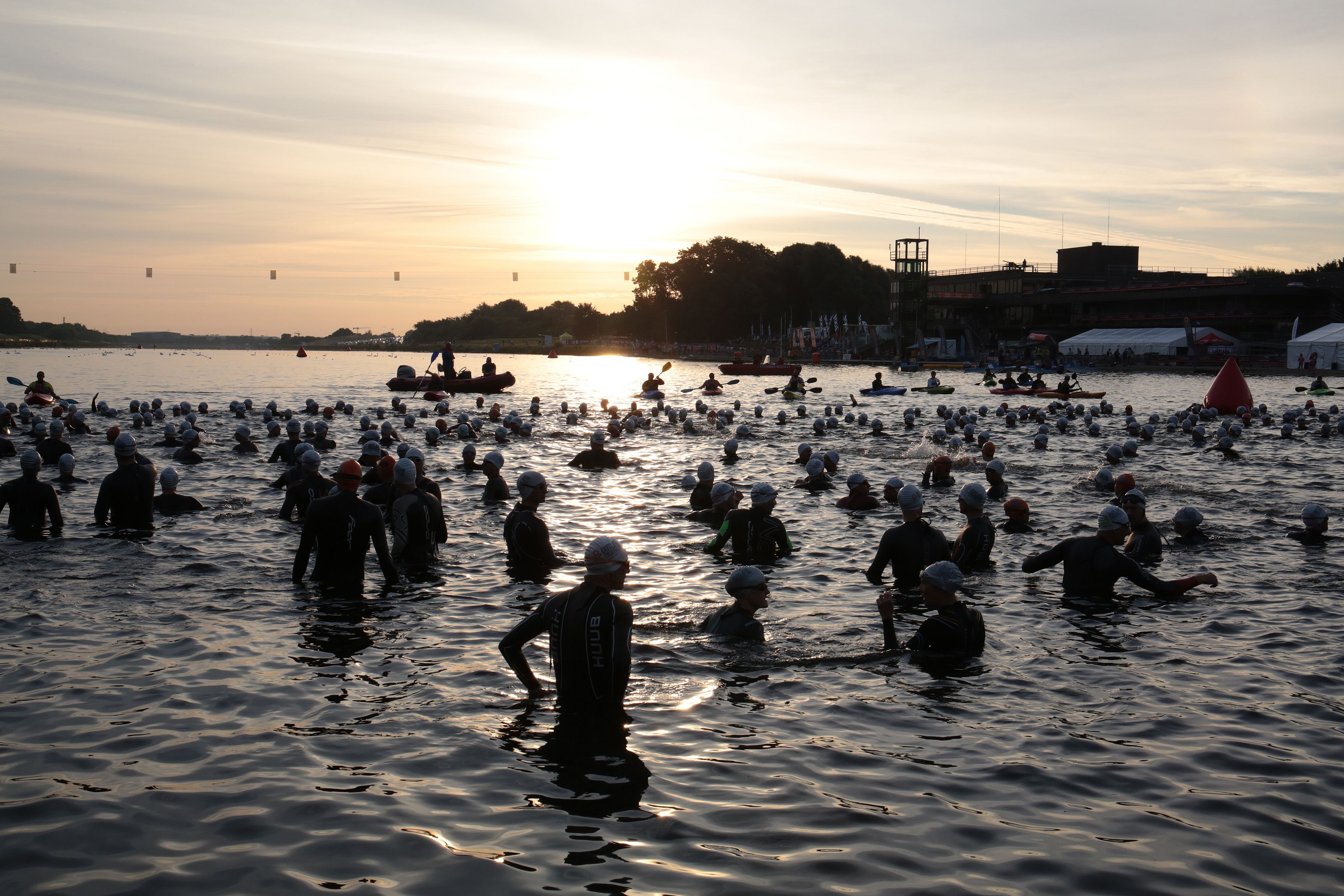 Top tips for preparing for an IRONMAN (last 4-6 weeks)