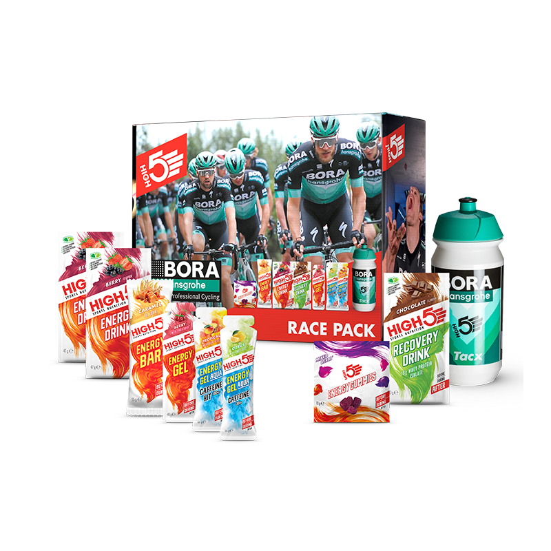 BORA - hansgrohe Race Pack (Short Dated)