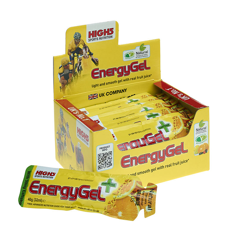 Energy Gel Plus