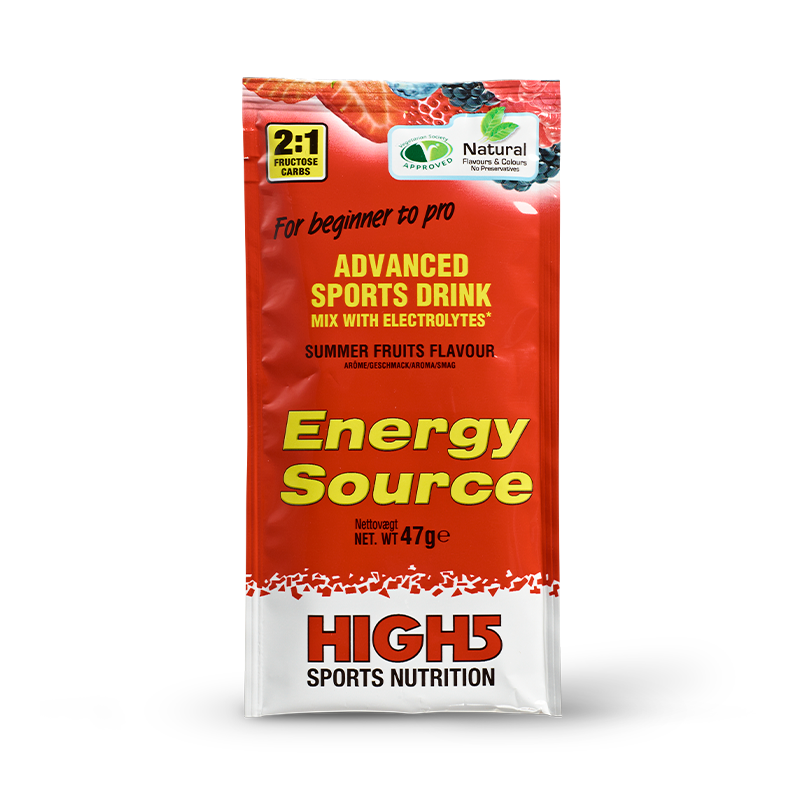 EnergySource (Old Packaging | Short Dated)