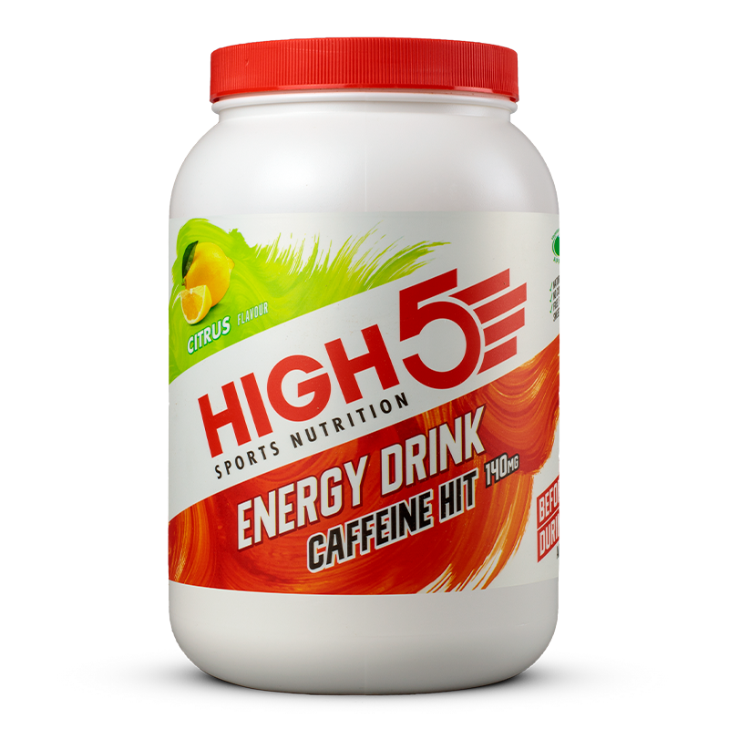Energy Drink Caffeine Hit