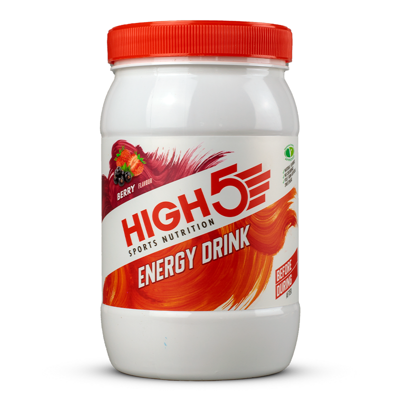 Energy Drink (Batch Tested)