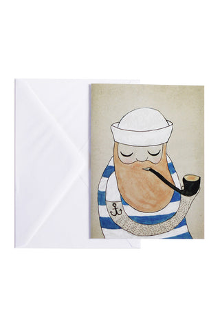 Sailor - cards