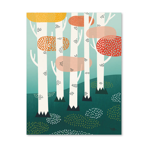 Forest - poster