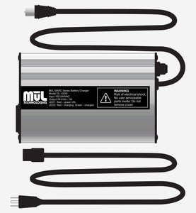 MARC Battery Charger