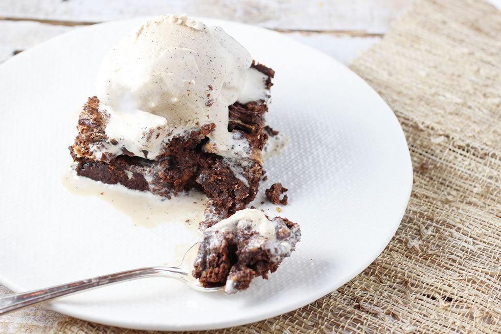 Celebrate National Brownie Day With This Healthy Swap!
