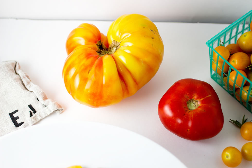 Fresh Pick: Tomatoes are Seasonal, Delicious and One of the World's Healthiest Foods