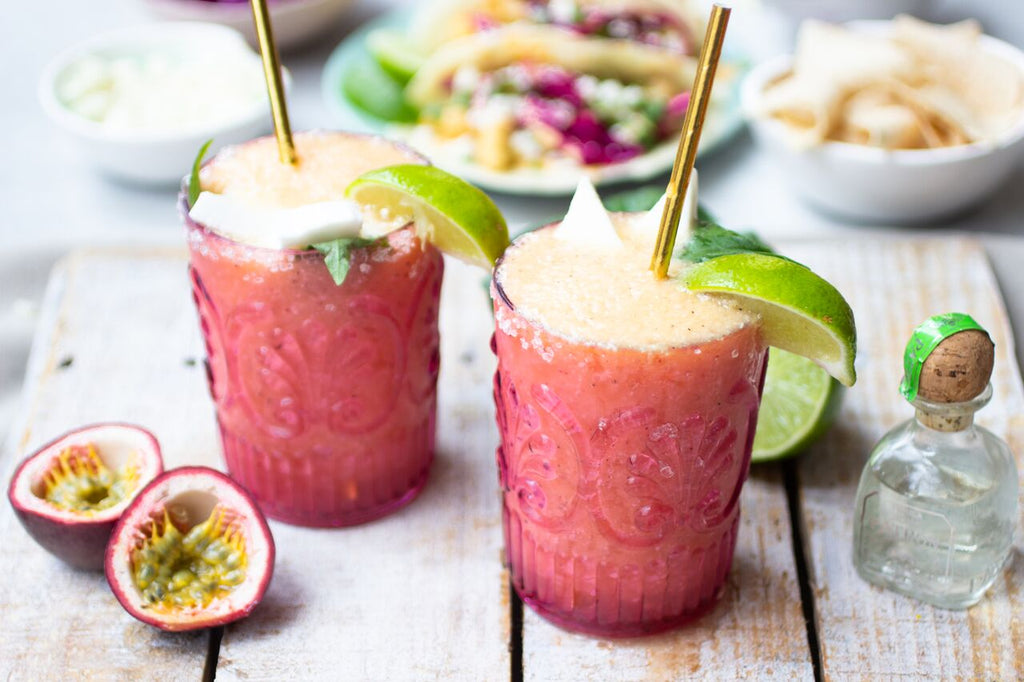 5 Healthy Cinco De Mayo Recipes