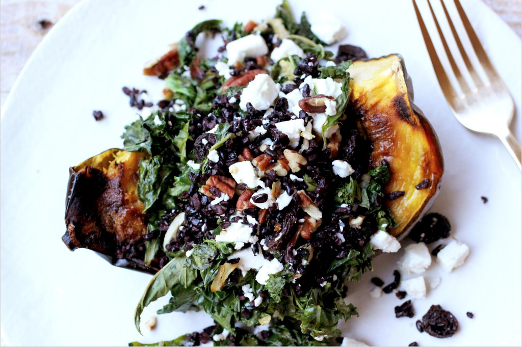 Five Ways to Eat Winter Squash