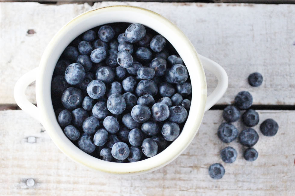 Feeling Down? Try These Mood-Boosting Foods