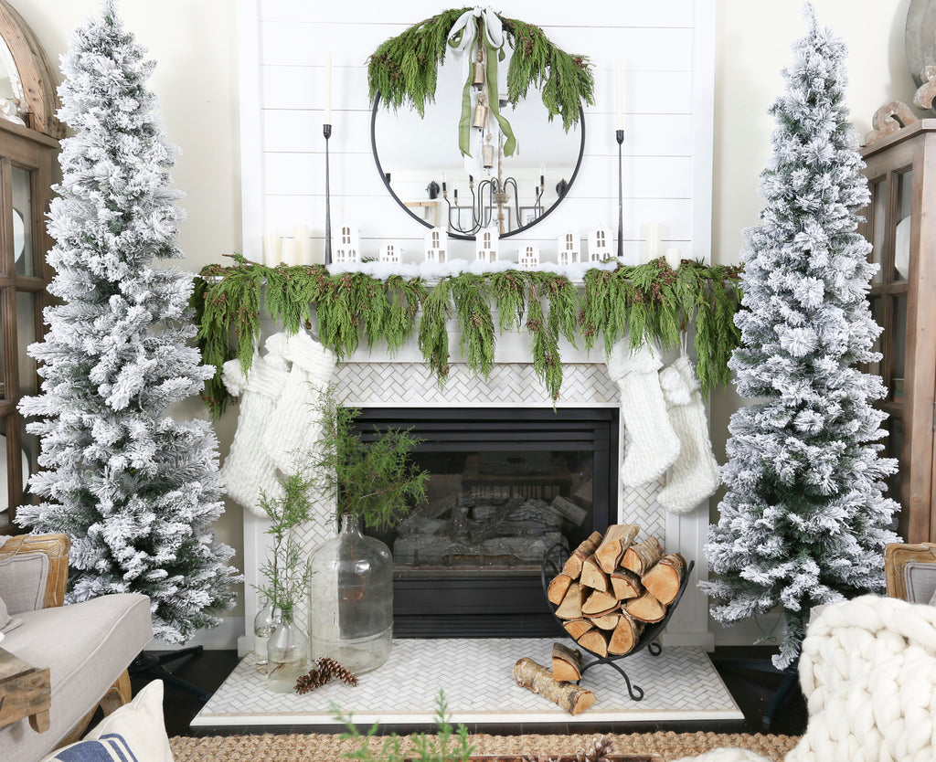 6 DIY Holiday Decorations
